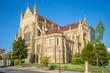 Leinwandbild Motiv St marys Cathedral in Perth, western Australia