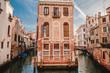 Quadro Venice, Italy