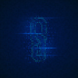 binary chain - 245665007