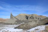 Rock formations in South Utah