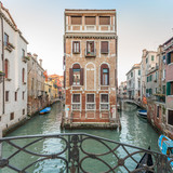 The Canals of Venice - Italy