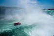 Canadian part of Niagara Falls
