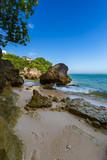 Padang Padang Beach - Bali Indonesia - 245870218