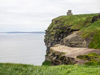 Cliffs of Moher © Dominik
