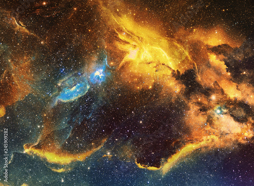 Space © Corca