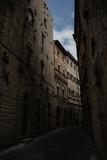 Italien Gasse