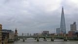 Thames River London UK