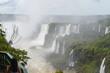 seven falls - foz de iguaçu