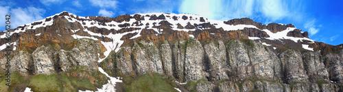 fototapeta na ścianę Panorama Rock