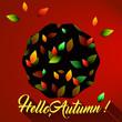 hello, autumn! - 246101269