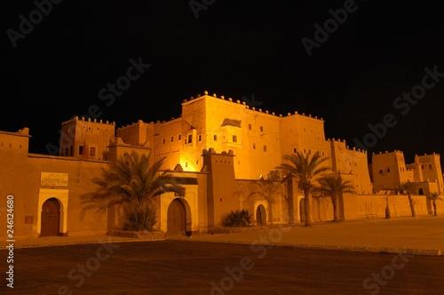 Medina in Quarzazate © aundrup