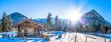 austria - achensee lake - 246176684