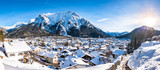 old town of mittenwald
