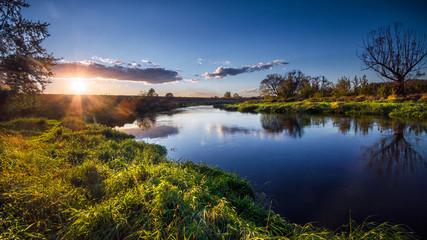 Polskie rzeki