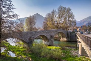 Natura e campagna della Lombardia