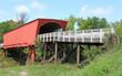 Roseman Bridge, Iowa