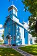 orthodox church, Dubicze Cerkiewne, Podlaskie Voivodeship, Polan