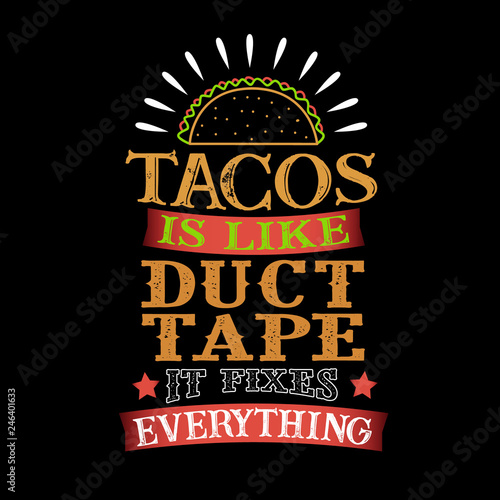 Funny Food Quote and Saying, good for print.