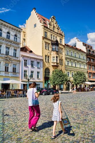 Prag, Altstadt