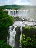 Iguazu Fallas Brazil Argentina