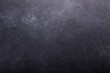 Dark stone texture background Copy space Top view