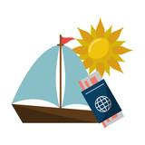 Summer and vacations - 246517426