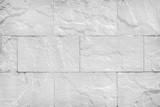 Slate white wall Texture Stone background