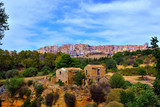 Valley of the Temples Agrigento Sicily Italy - 246667894