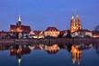 Miasto Wrocław - Ostrów Tumski