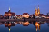 Miasto Wrocław - Ostrów Tumski - 246693864
