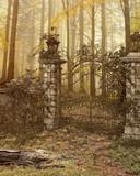 Gate Premade