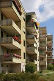 Balkon . Entspannungs und Erholungspunkt - 246774859
