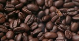 Stack of coffee bean - 246855868