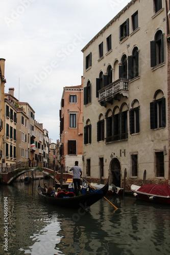 Venezia view photos.