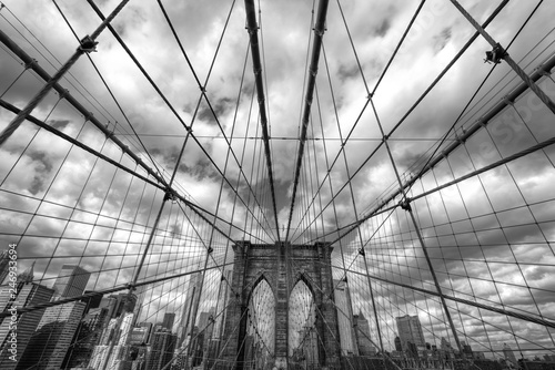 Brooklyn Bridge - 246933694