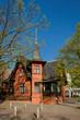 Architektonisches Kleinod: das denkmalgeschützte Landhaus Kuno in Berlin-Friedenau