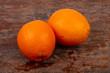 Quadro Ripe sweet orange