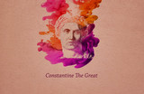 Emperor Constantine the Great - 246952401