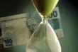 Quadro Silvana Comugnero ft31_1396 Real brasileiro Brazilian money