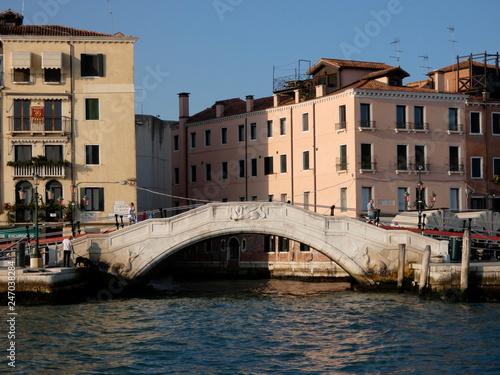 Venecia,Venezia, ciudad ubicada en el noreste de Italia.