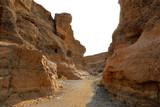Sesriem Canyon - Sossusvlei - Namibia Africa