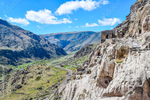 Hidden Caves In The Mountains Panorama View High Buy Photos Ap