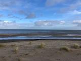 The coast around Texel