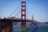 San Francisco Gate Bridge