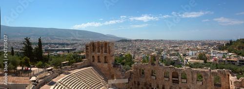 Panorámica Atenas - 247313437