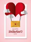 happy valentines day - 247464684