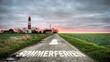 Schild 392 - Sommerferien