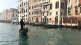 Venezia, vista sul Canal Grande