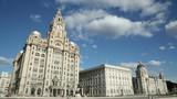 Liver Building, Cunard and Port Authority, Liverpool, England - 247627053