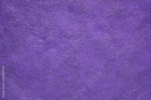 violet Huun Mayan paper background - 247679042